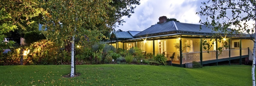Accommodation Margaret River Guest House