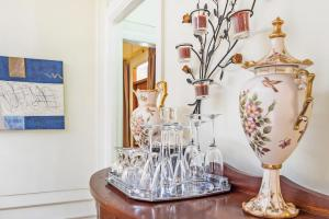 The little things at Margaret River Guest House