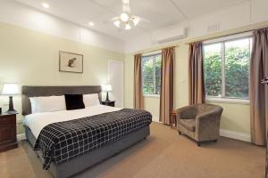 Vestry room