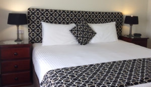 Our King room your perfect accommodation in Margaret River
